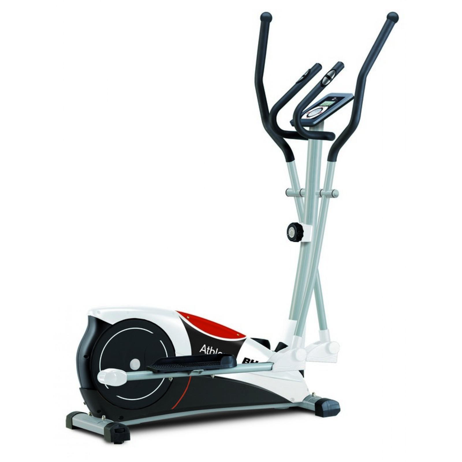 Эллиптический тренажер BH Fitness Athlon