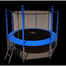 Батут i-Jump 12ft blue